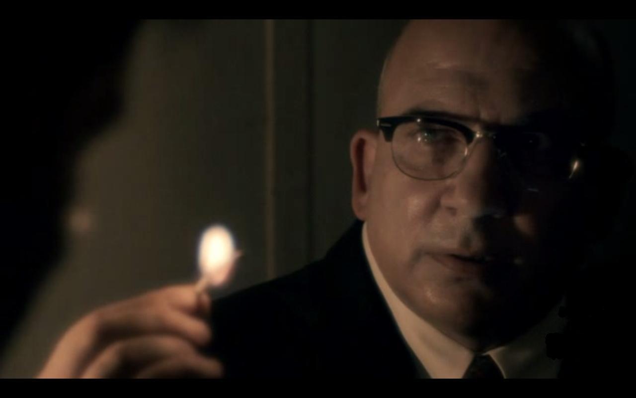 Yes,la nueva de JJ Abrahams:ALCATRAZ!! Alcatraz-episodio-3_c