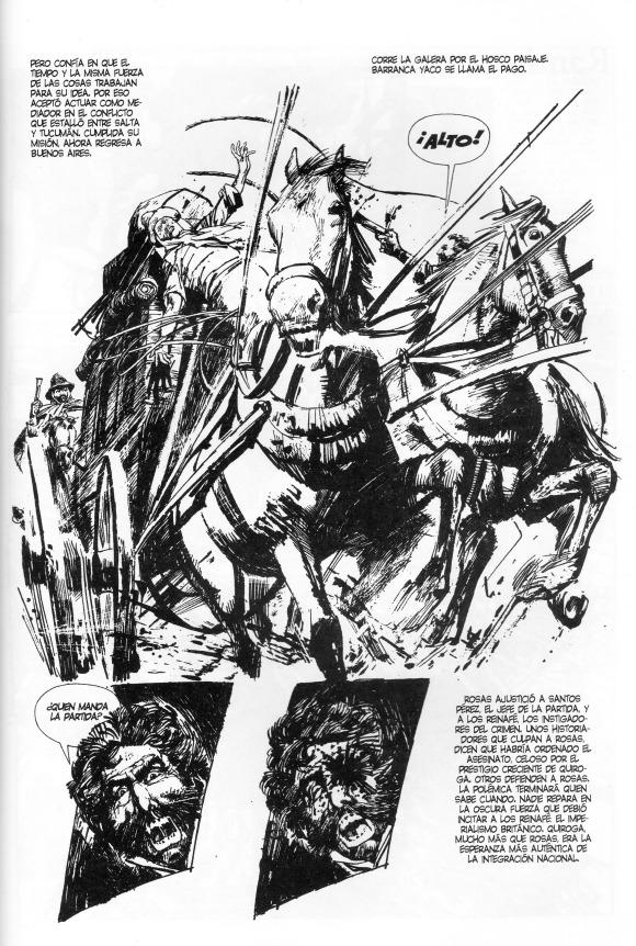 Durañona-Oesterheld - 450 años de imperialismo
